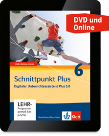 Ernst Klett Verlag - Schnittpunkt Mathematik Differenzierende ...