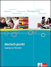 deutsch.punkt - Zugänge zur Oberstufe