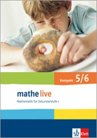 Mathe live 5/6 kompakt