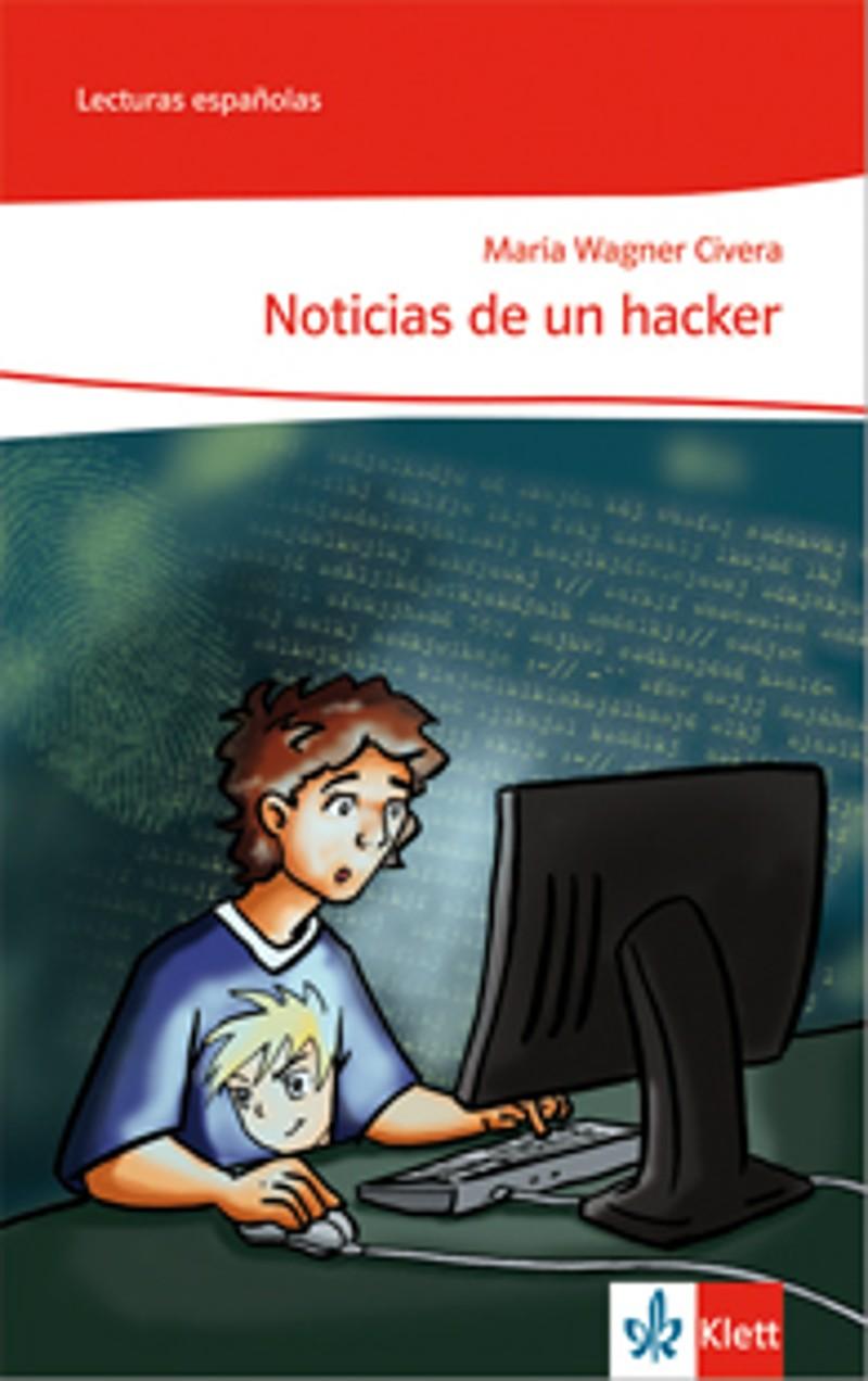 Ernst Klett Verlag Noticias de un hacker Produktdetails