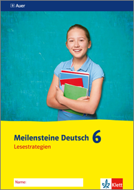 Meilensteine Deutsch 6
