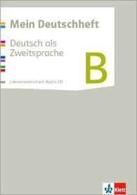 Mein Deutschheft B