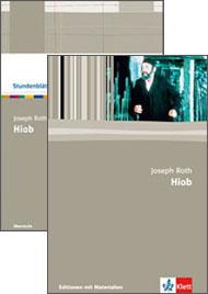 """Klett Box Abitur Deutsch mini: Roth """"Hiob"""""""