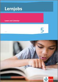 Lernjobs 5 - Lesen und Literatur