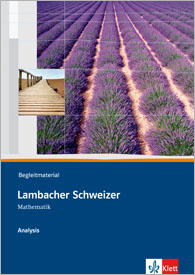 Lambacher Schweizer Mathematik Analysis