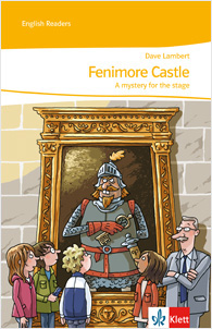 Fenimore Castle- A mystery for the stage