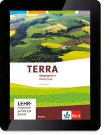 TERRA Geographie 6
