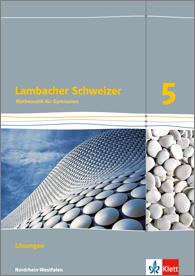Lambacher Schweizer Mathematik 5 - G8