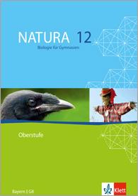 Natura Biologie 12