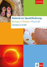 Material zur Sprachförderung Biologie Chemie Physik 2