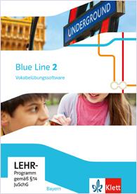 Blue Line 2