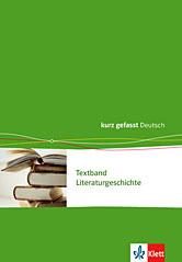 Textband Literaturgeschichte