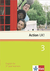 Action UK! DVD
