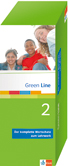 Green Line 2 - Vokabel-Lernbox zum Schülerbuch