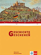Geschichte und Geschehen 11-13