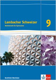 Lambacher Schweizer Mathematik 9 - G8