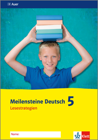 Meilensteine Deutsch 5