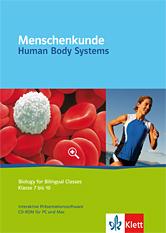 Menschenkunde / Human Body Systems
