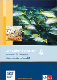 Lambacher Schweizer Mathematik 4