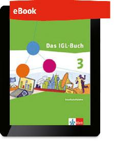 Das IGL-Buch Gesellschaftslehre 3