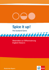Spice it up!