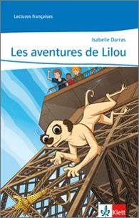 Les aventures de Lilou