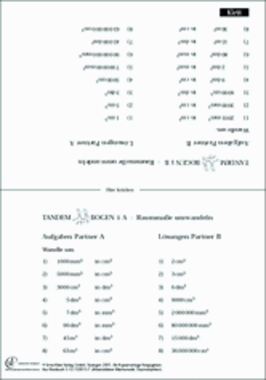 Ernst Klett Verlag   Arbeitsblätter Mathematik   kostenlose ...