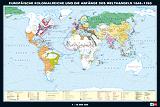 Europäische Kolonialreiche und die Anfänge des Welthandels 1648 - 1763