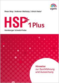 Hamburger Schreib-Probe (HSP) 1+