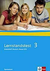 Lernstandstest 3
