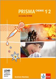 PRISMA Chemie 1/2