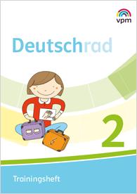 Deutschrad 2