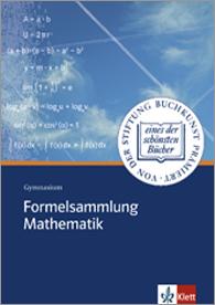 Formelsammlung Mathematik Gymnasium, Mathematik und Physik
