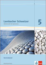 Lambacher Schweizer Mathematik 5