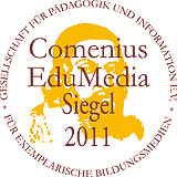 Comenius EduMedia Siegel 2011 /