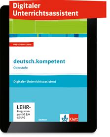 deutsch.kompetent Oberstufe