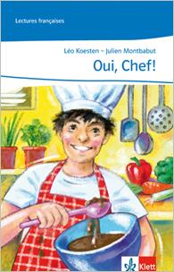 Oui, Chef!