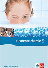 Elemente Chemie 9