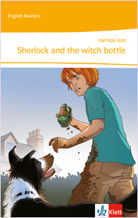 Sherlock and the witch bottle