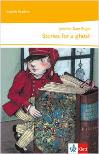 Stories for a ghost!