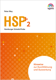 Hamburger Schreib-Probe (HSP) 2