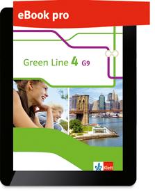 Green Line 4 G9