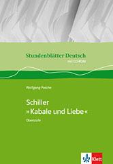 """Schiller """"Kabale und Liebe"""""""