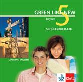 Green Line NEW Bayern