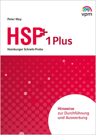 Hamburger Schreib-Probe (HSP) 1+