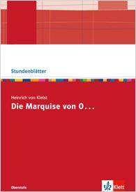 Kleist, Heinrich v.: Die Marquise von O...