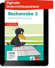 Rechenrabe 2