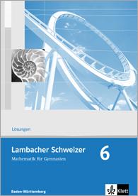 Lambacher Schweizer Mathematik 10