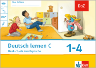 Deutsch lernen C