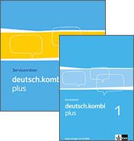 Paket Serviceband deutsch.kombi plus 1